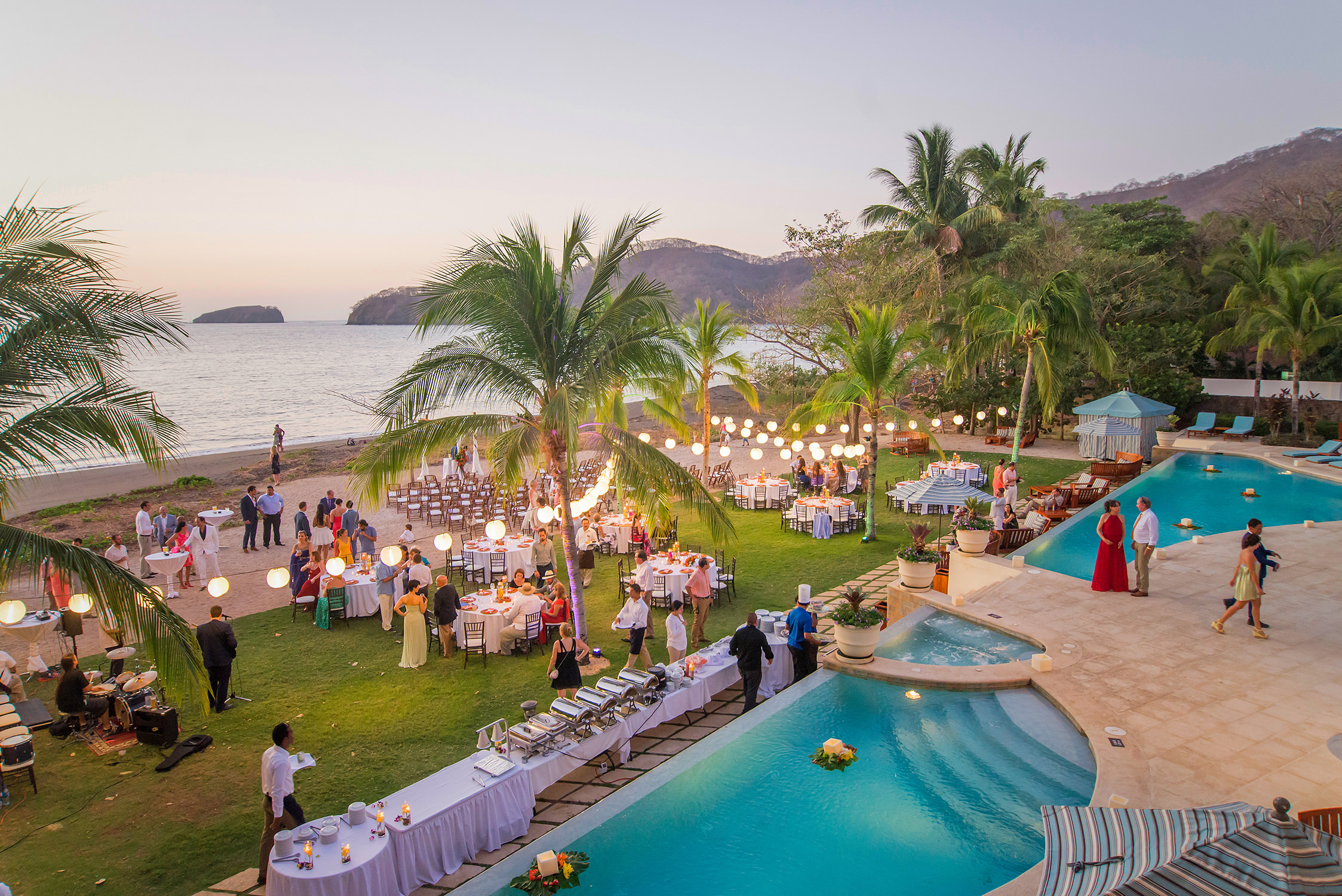 Weddings Costa Rica: Top Costa Rica Wedding Venues. Learn About The Best